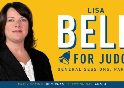 Lisa Bell Direct Mail