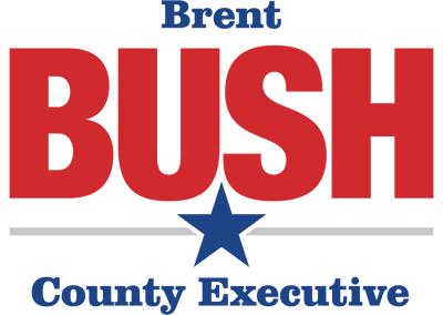 Brent Bush County Executive