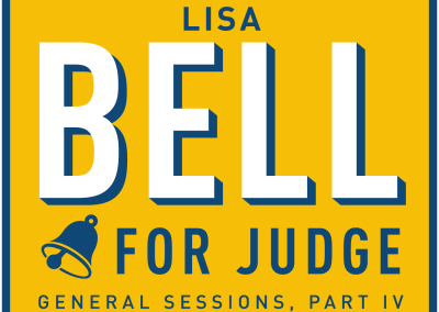Lisa Bell General Sessions Judge
