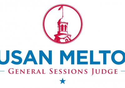 Susan Melton General Sessions Judge