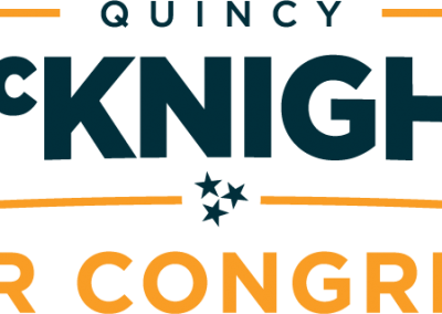 Quincy McKnight Logo