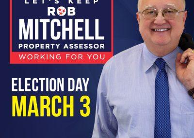 Rob Mitchell Digital Ad
